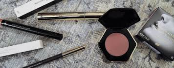 review h m beauty raspberry thriller