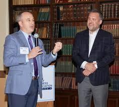 Family Business Assn. Presents Its First Outstanding Legislator Award to Adam  Gray | Family Business Association