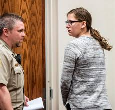 Ex-UI student gets 10 years in death of newborn | News | news-gazette.com