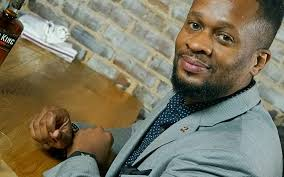 Meet Je' Wesley Day of Cocktail Chronicles in Buckhead - Voyage ATL