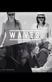 Waves: A Cabenson Fanfiction - ava simmons - Wattpad