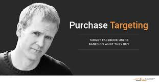 how to target facebook users based on