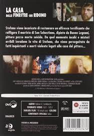 Amazon.com: La Casa Dalle Finestre Che Ridono [Italian Edition ...
