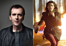 Rick Smith From Underworld Scoring Danny Boyle's 'Trance'