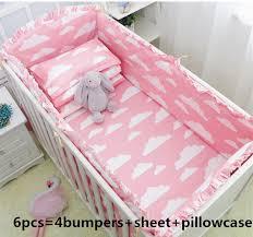 crib baby bedding set boy infant