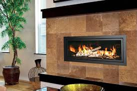 gas fireplace hearth ideas does need