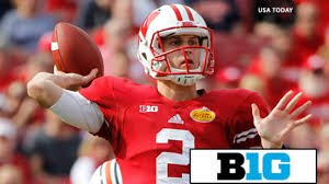 The Man in Madison: Badgers' Stave hopes senior year is record-setting |  NBC Sports Chicago