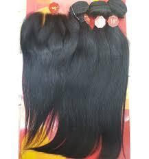ibeauty straight human hair with 3