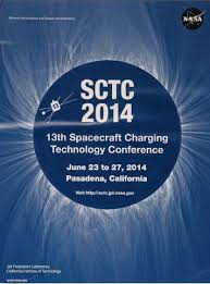 NASA SCTC 2014. 13th Spacecraft Charging Technology Conference