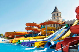 8 of the World's Best Hotels with Waterparks Revealed!
