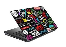 Laptop Skin Naturalskins