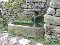 how to make hypertufa troughs water