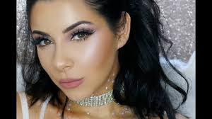 how to do angel makeup for