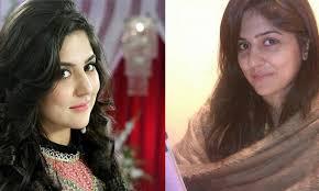 pak actress without makeup pics