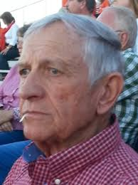 Obituary for LEON COPSEY | Smith Funeral Homes