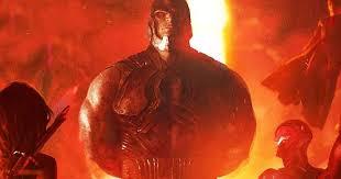darkseid movie - Google Search