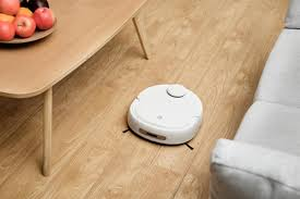 narwal robotic cleaner review this