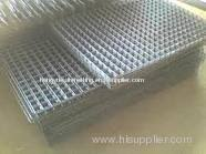 Welded Wire Mesh Fence Panels In 6 Gauge From China Manufacturer Dingzhou Hongyue Hardware Products Co Ltd