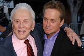 Kirk Douglas leaves most of his $80 million fortune to charity ...