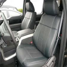 car leather upholstery ford f150 seat