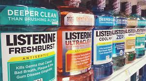 listerine lice treatment why it doesn