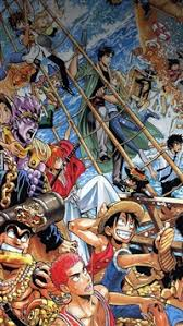 best one piece iphone wallpapers hd