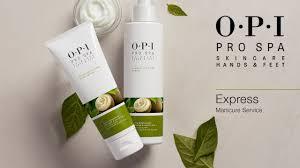 Manicure by O.P.I   Verzorging van uw handen - Schoonheidssalon Gorinchem - BodyEsthetics Beauty Clinic
