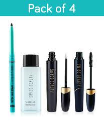 eye makeup kit eyeliner mascara