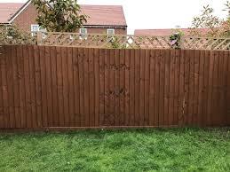 Cuprinol 5 Year Ducksback Harvest Brown Fence Shed Wood Treatment 5l Departments Diy At B Q