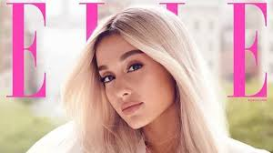 must read ariana grande covers elle