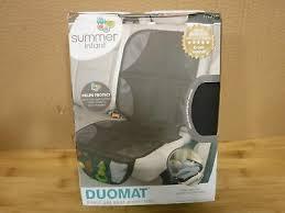 summer infant elite duomat for car seat