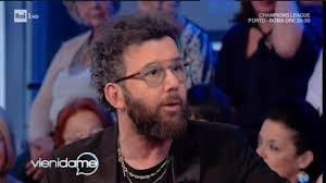 Paolo Vallesi: chi è, età, moglie, canzoni famose e carriera del ...