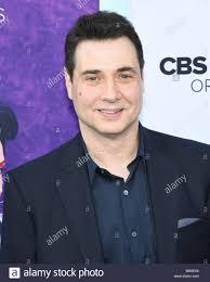 August 7, 2019, Beverly Hills, California, USA: Adam Ferrara attends LA  Premiere Of CBS All Access' ''Why Women Kill' (Credit Image: © Billy  Bennight/ZUMA Wire Stock Photo - Alamy