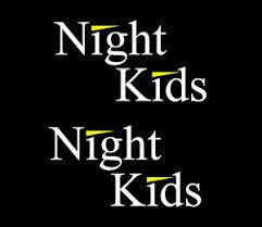 Night Kids Initial D Sticker Vinyl Decal Car Window Doors Two Colors Set Of 2 Ebay