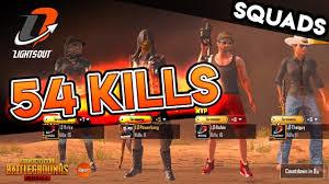 KILL SQUAD GAME - PUBG Mobile ...