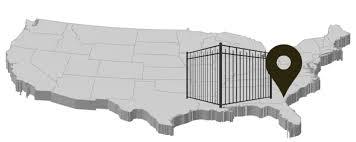 Guyton Georgia Fence Company Jdh Decks Fences Inc