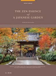 zen essence of a japanese garden