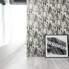 roommates 28 18 sq ft black new york