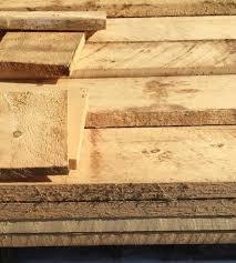 Yellow Cedar Fence Boards Windsor Plywood