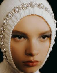 fashion book rebecca muir make up artist