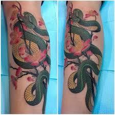50+ tatouages de serpent pour les femmes » Club Tatouage