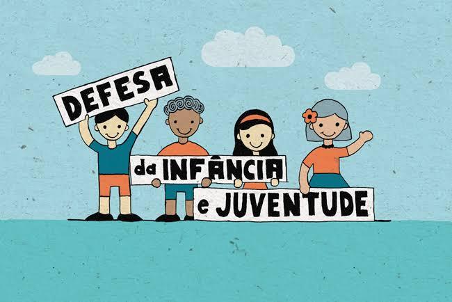 """Resultado de imagem para Justiça da Infância e Juventude"""""""