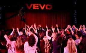 Vevo's new CEO is the longtime financial chief of the hobbled music  streamer | Social Vevo CEO Erik Huggers announ… | Vevo, Video services,  Sony music entertainment