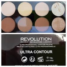 makeup revolution blush all about