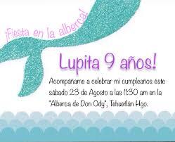 Invitacion Fiesta En Alberca Invitaciones De Fiesta