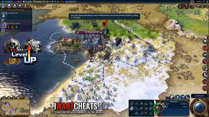Civilization VI Hacks | Trainer Cheats