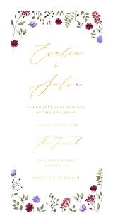 wedding invitations by paper