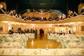 Adrianna Hall Grand Ballroom, Portland, Oregon, Wedding Venue