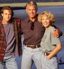McKenna (ABC 1994, Chad Everett, Eric Close) | Memorable TV