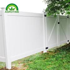 Vinyl Pvc Fence Panels China Agrotime Fence Plastic Co Ltd Ecplaza Net